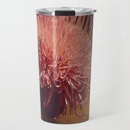 flower, honey Travel Mug