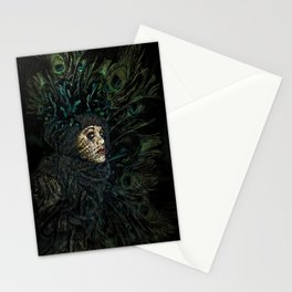 The Grande Dame Stationery Cards