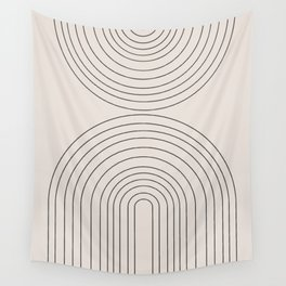 Arch Art Wall Tapestry