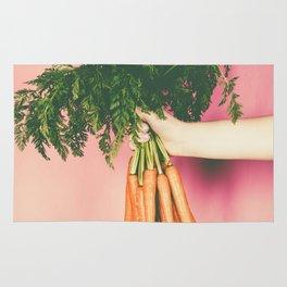 Carrot Rug