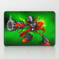 spawn iPad Cases featuring Spawn  by alexviveros.net