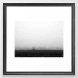 Eve III Framed Art Print