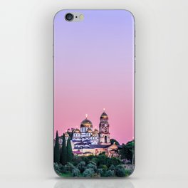 New Athos, Abkhazia iPhone Skin
