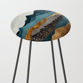 Amber Dusk Counter Stool