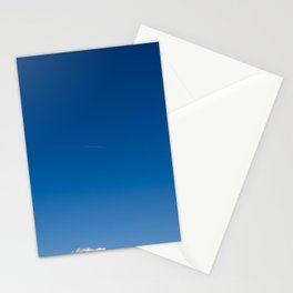 Cloud Space 7285 Stationery Cards