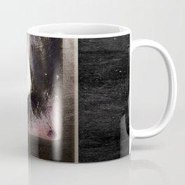 MISPLACED part 3 Coffee Mug