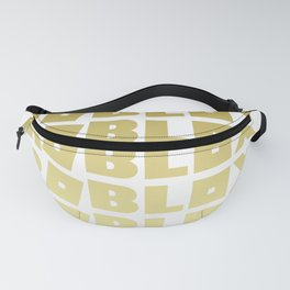 Roblox Gold Stack Adopt Me Fanny Pack