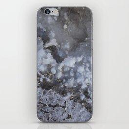 Crystallized iPhone Skin