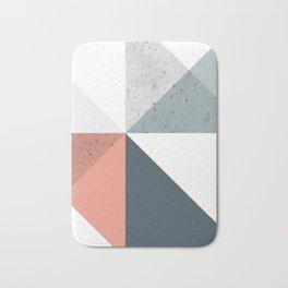 Modern Geometric 11 Bath Mat