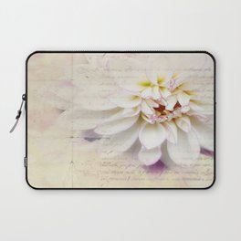 Love Letter Laptop Sleeve