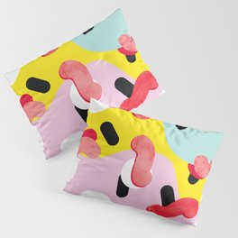 KESÄ #4 Pillow Sham