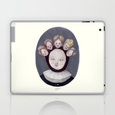 Dutch Disease Laptop & iPad Skin
