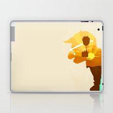 Carl's Dream Laptop & iPad Skin