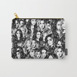 Pretty Little Liars Carry-All Pouch