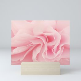 Ethereal Pink Mini Art Print