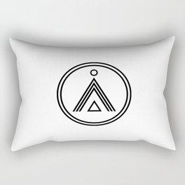 VagWoolf Rectangular Pillow