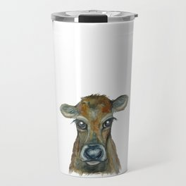 Little Calf Travel Mug
