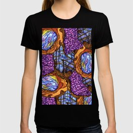 Crystal Collage T-shirt