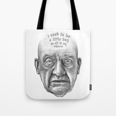 MI VIDA HA SIDO EXTRAORDINARIA SERIES 1# Tote Bag