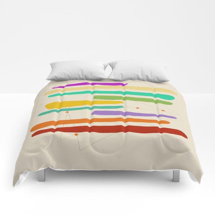 Graphic 02 Comforters