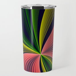Butterfly of paradise Travel Mug