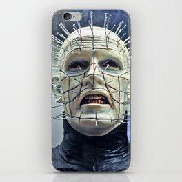 pinhead iPhone Skin