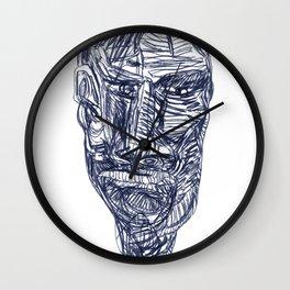 2011 d Wall Clock