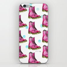 Dr Martens iPhone & iPod Skin