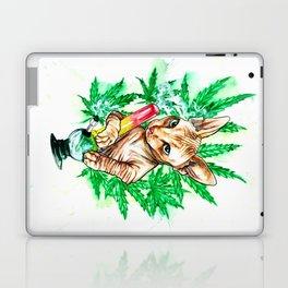 Benny Bluntz Laptop & iPad Skin
