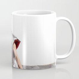 Trapped In the Fashion Coffee Mug