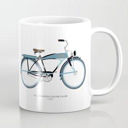 Vintage J.C. Higgins Bike Coffee Mug