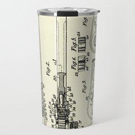 Ratchet Wrench-1933 Travel Mug