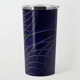A Figure of Equilibrium Travel Mug