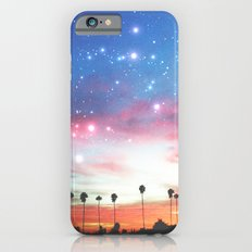 LA NIGHTS iPhone 6s Slim Case