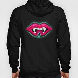 Lust Lips Hoody