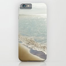 beauty and the beach Slim Case iPhone 6s