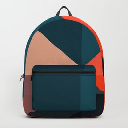 Geometric 1713 Backpack