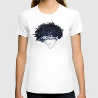 cowboy bebop T-shirts featuring Space Cowboy by Pyier