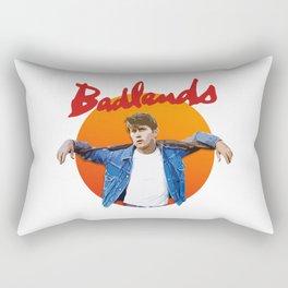 Badlands - Martin Sheen Rectangular Pillow