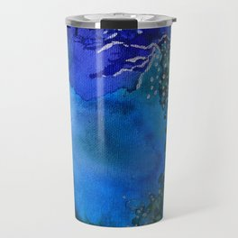 Coral play Travel Mug