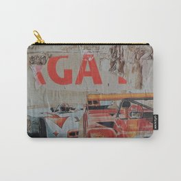 Tribute to Targa Florio Carry-All Pouch