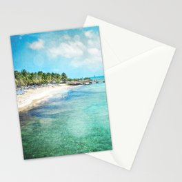 Hello, Grand Turk! Stationery Cards