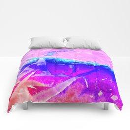 Aurora 3 - Ultraviolet Comforters