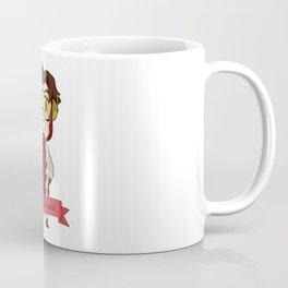 Crash The Mode! Coffee Mug
