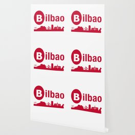 Bilbao, home of the Guggenheim and Athletic in Spain Wallpaper