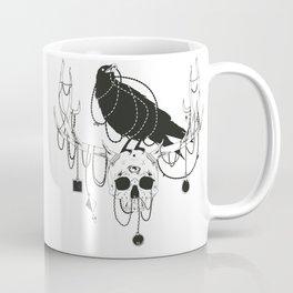 The Old One Coffee Mug