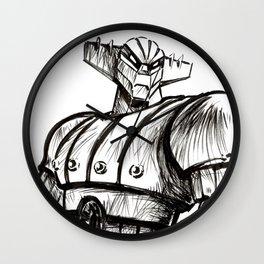 JEEG Wall Clock