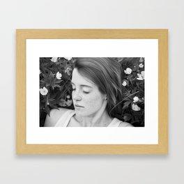 Dulcet 2 Framed Art Print