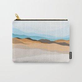 Barren Land Carry-All Pouch