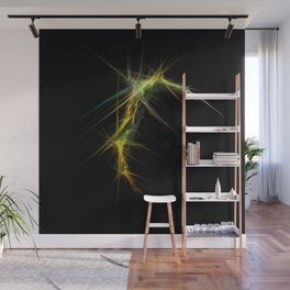 Dragon spine Wall Mural